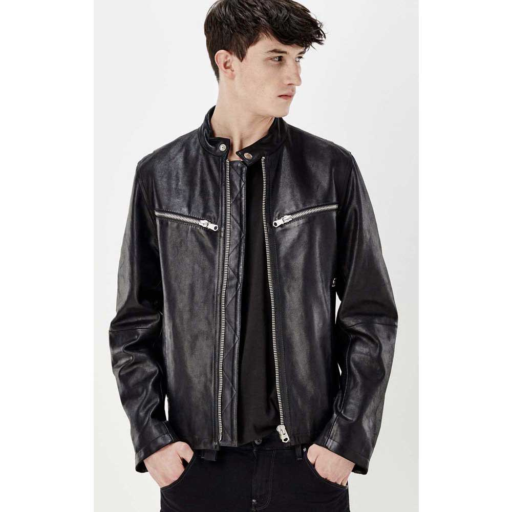 Gstar Mower Leather Jacket