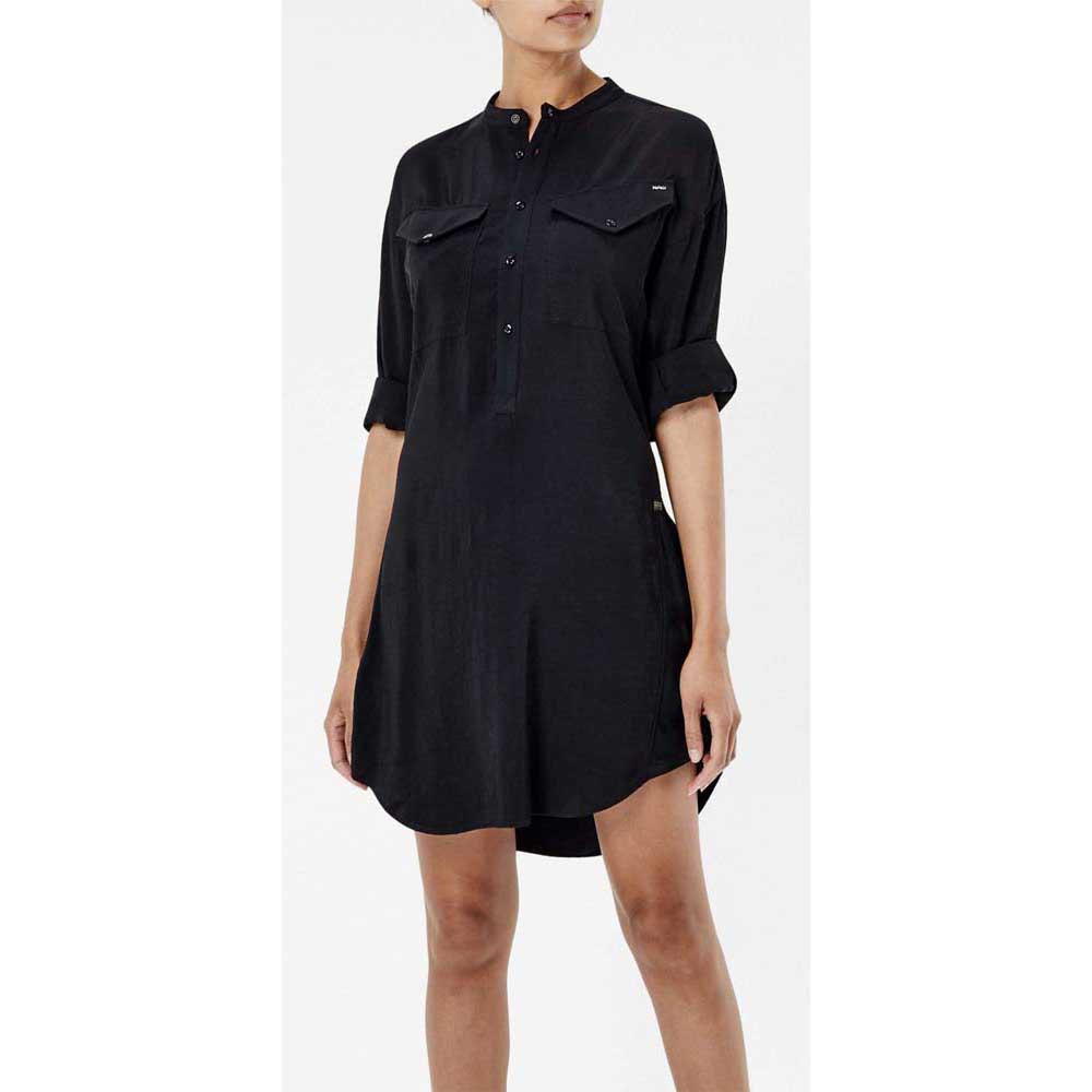1b05716e2fa Gstar Rovic Boyfriend Shirt Dress comprar y ofertas en Dressinn