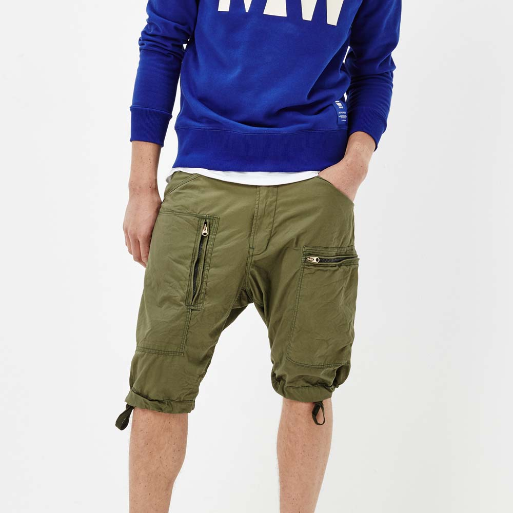 G-star Powel Loose Shorts