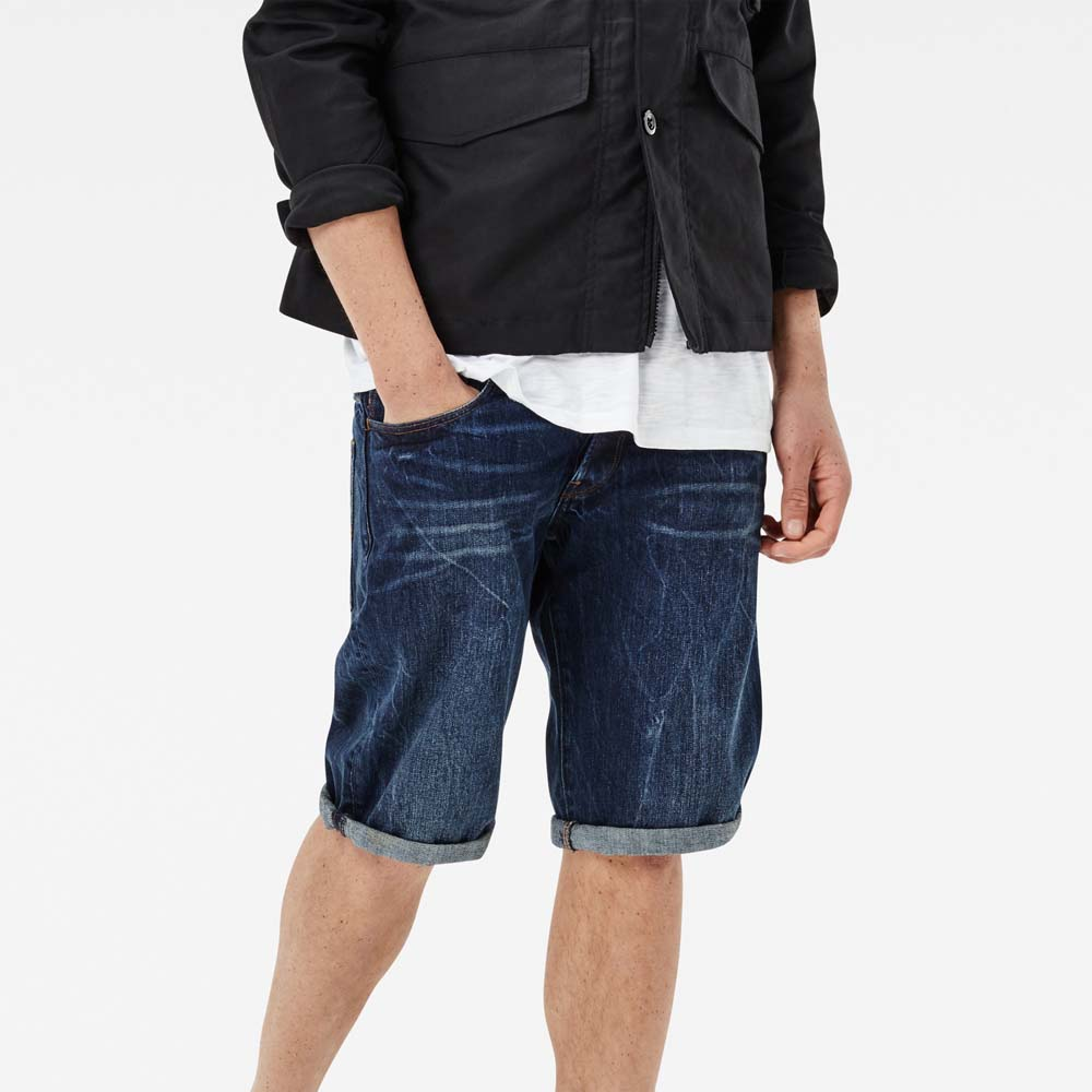 Gstar 3301 Tapered Shorts