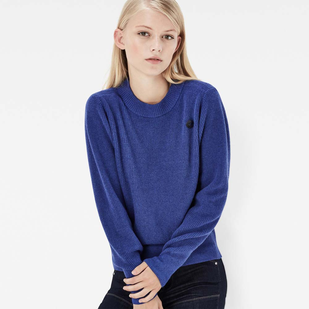 G-star Yarcia Round Neck Knit