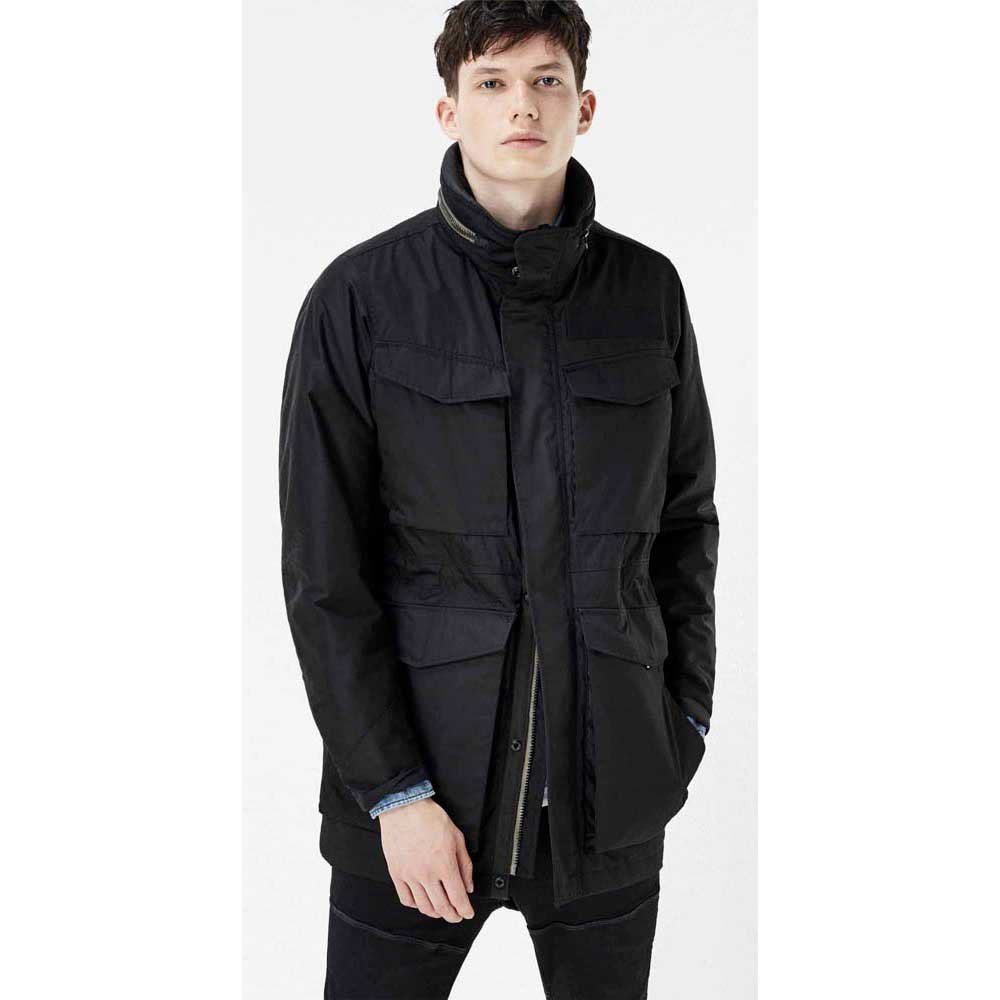 Gstar Vodan Long Field Jacket