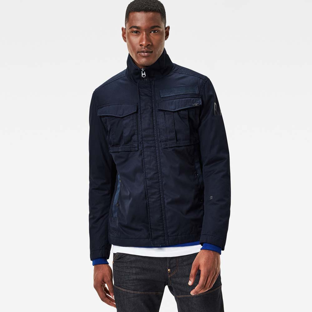 G-star Rovic Overshirt L/S