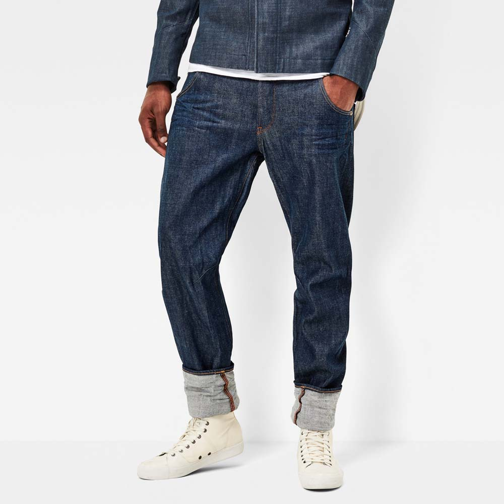 G-star Arc 3D Tapered Tailored B L38