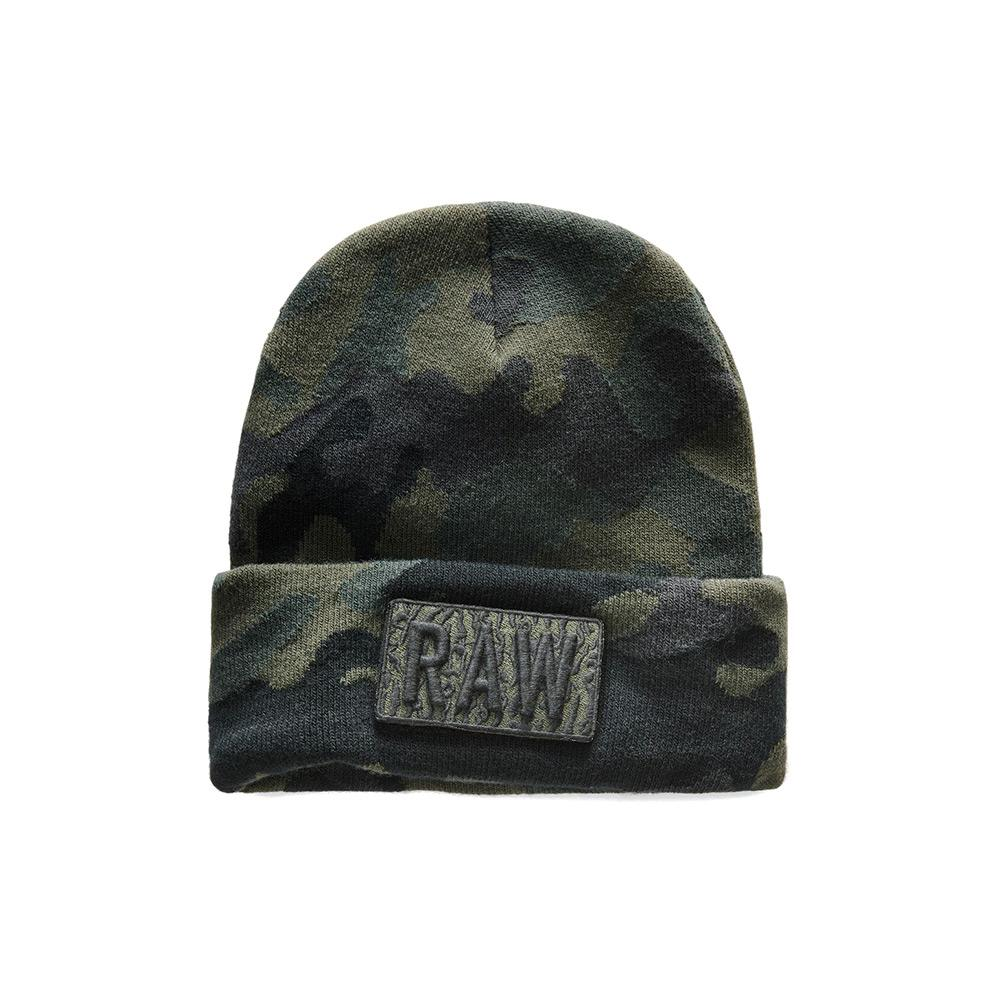 G-star Originals Effo Beanie Camo