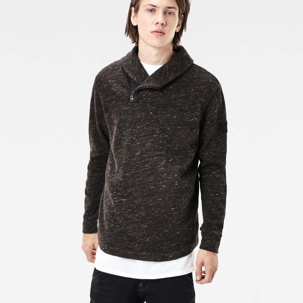 Gstar Dawch Collar Sweat
