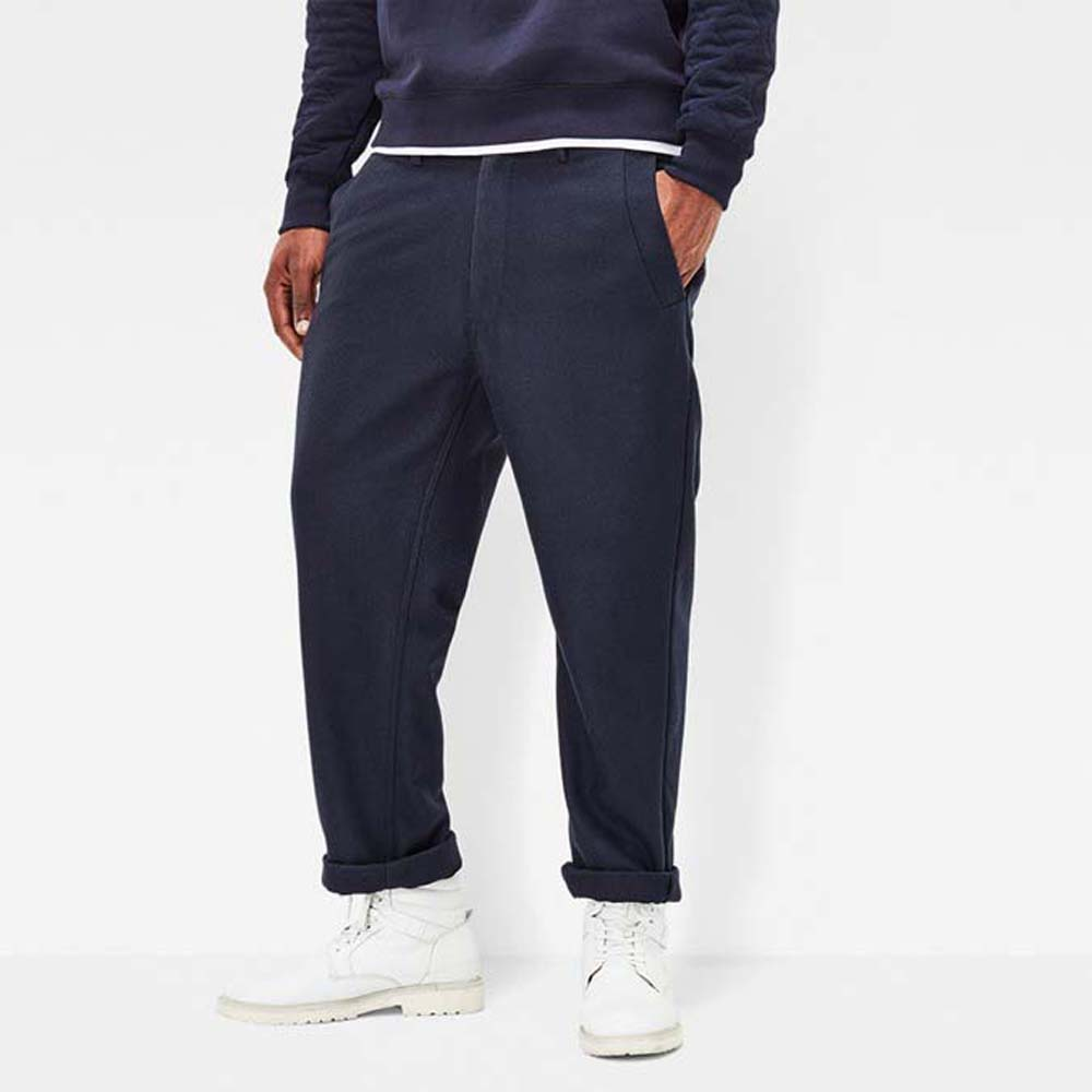 Gstar Bronson Loose Cropped L32
