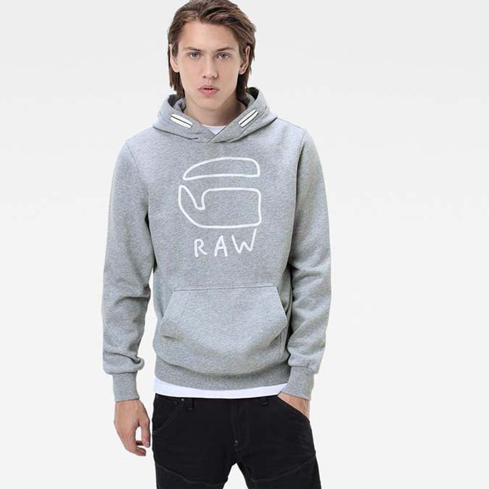 Gstar Okisi Hooded Sweat