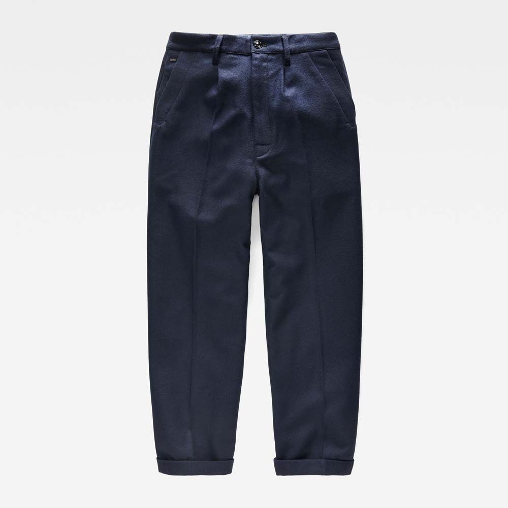 Gstar Bronson Loose Pleat 3D Chino L30