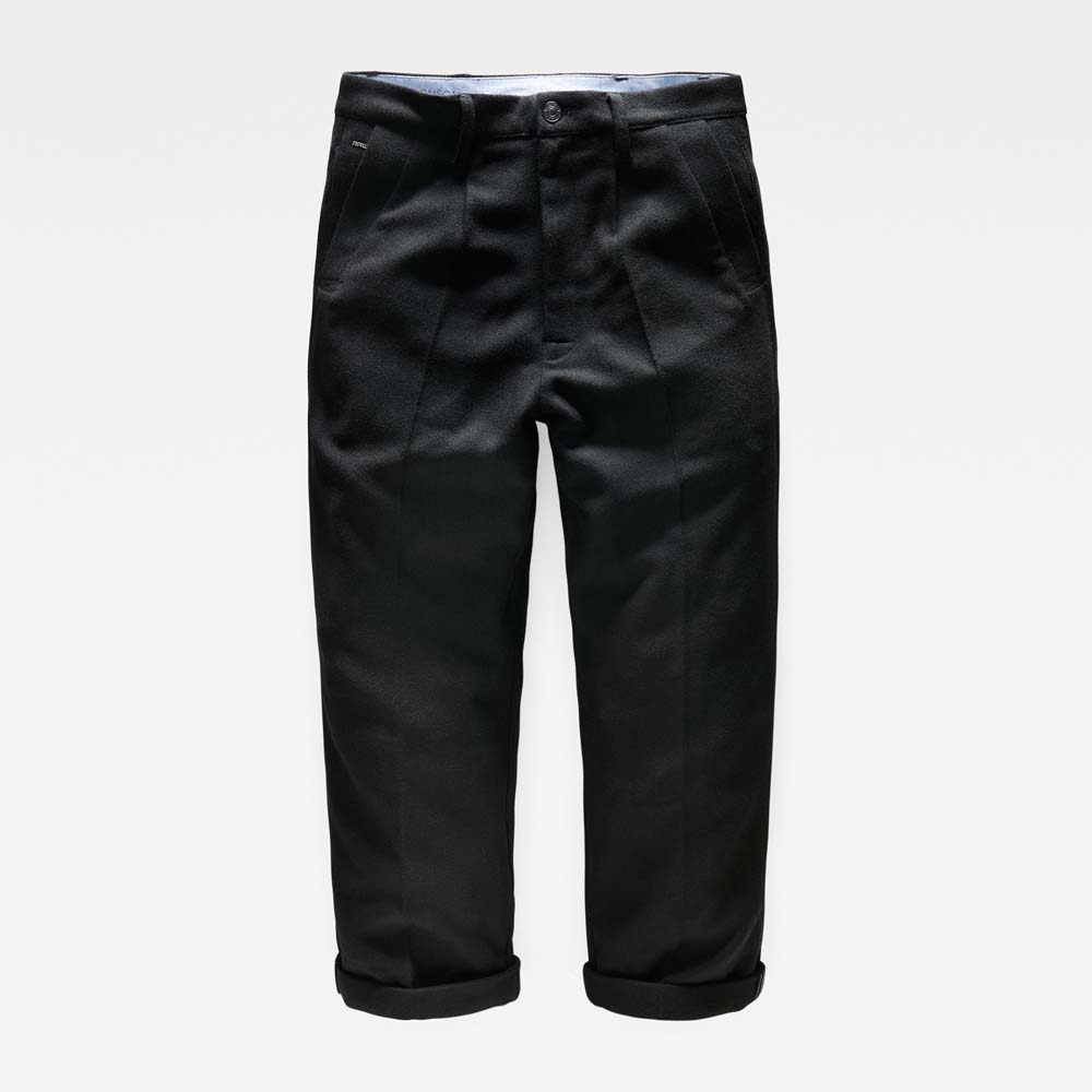 Gstar Bronson Loose Pleat 3D Chino L32