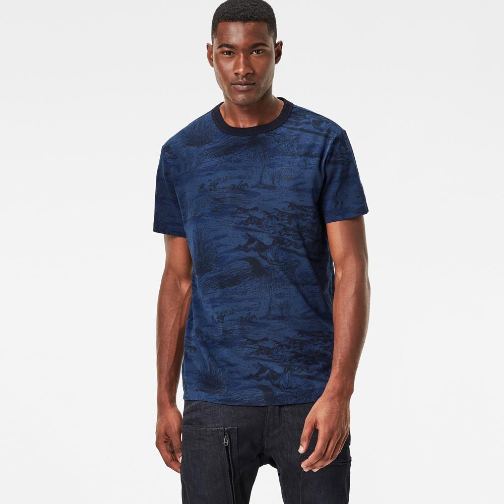 G-star Durit R T Shirt S/S