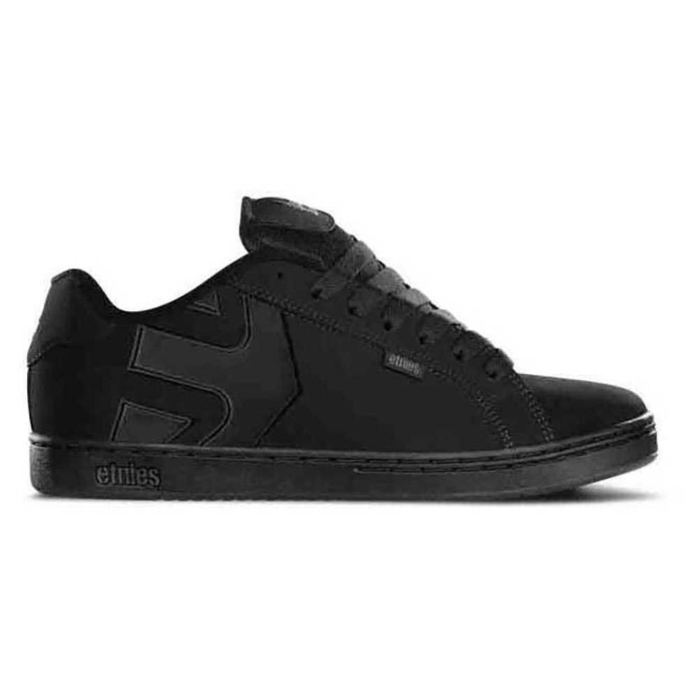 Sneakers Etnies Fader EU 37 Black Dirty Wash
