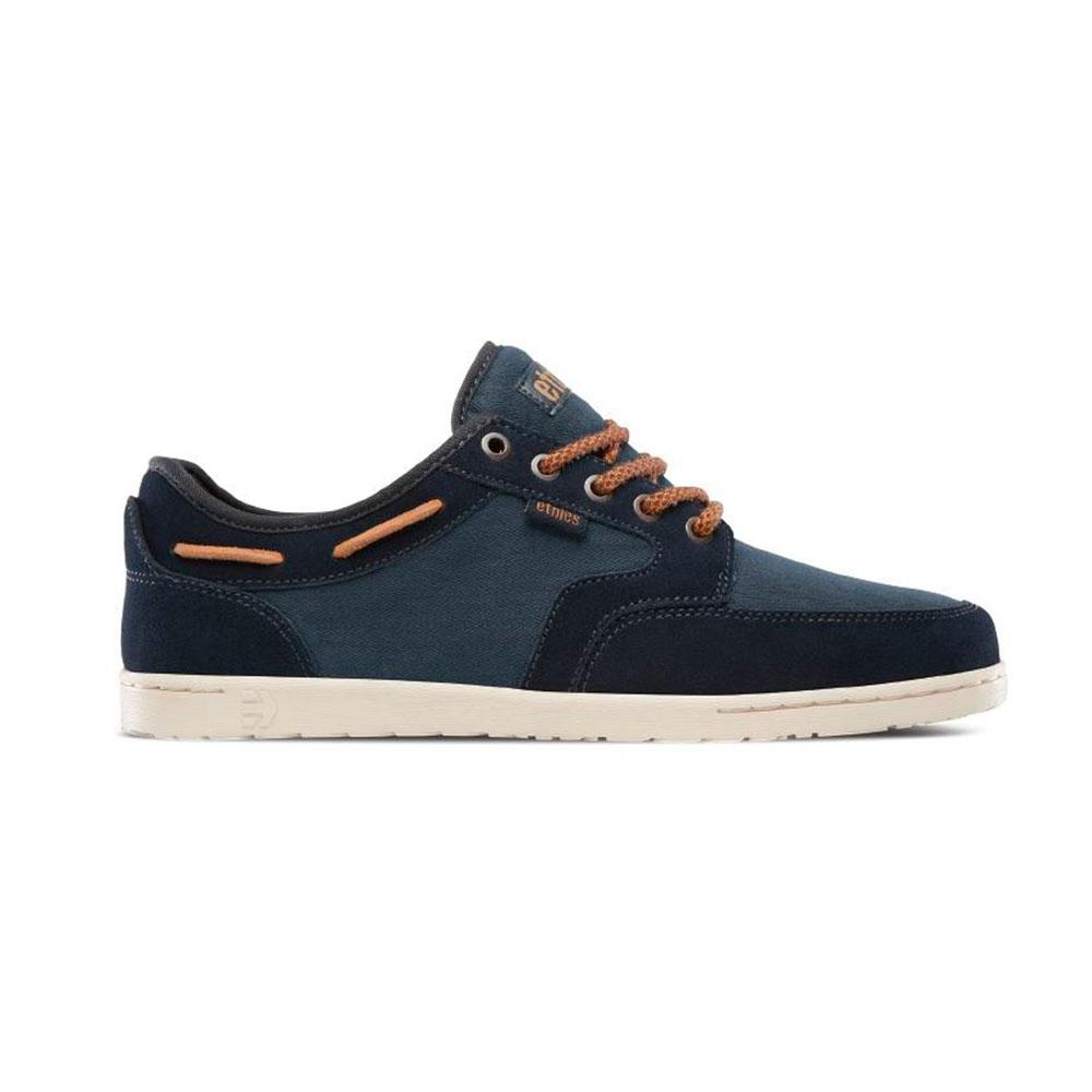 Sneakers Etnies Dory EU 45 Navy / Brown / White