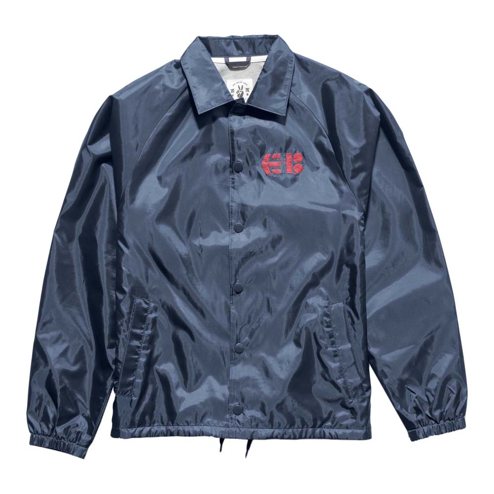Etnies Needle Coach Jacket