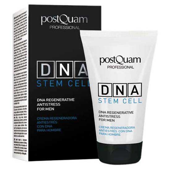Postquam Dna Regenerative Antistress For Men