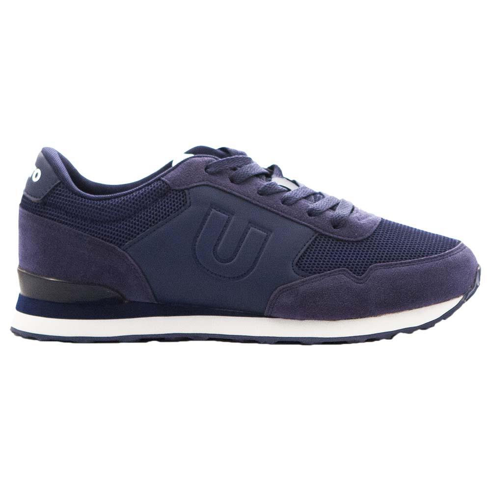 Sneakers Umbro Umbro Trafford EU 41 Blueprint / White