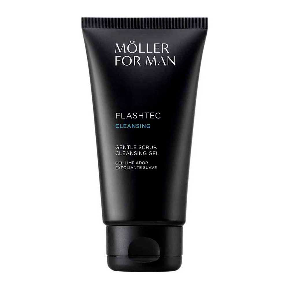 Anne moller fragrances For Man Flashtec Cleansing Gel 125ml