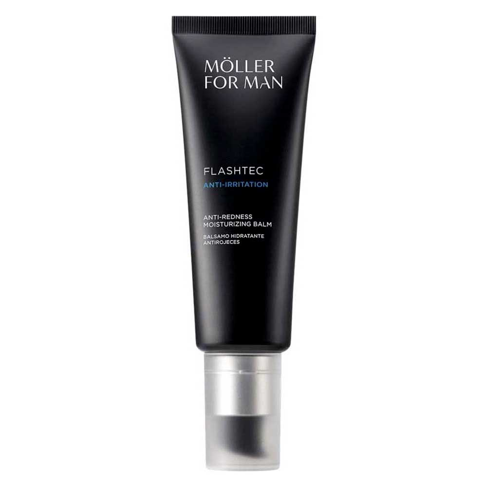 Anne moller For Man Flashtec Anti Redness Moisturizing Balm 50 ml