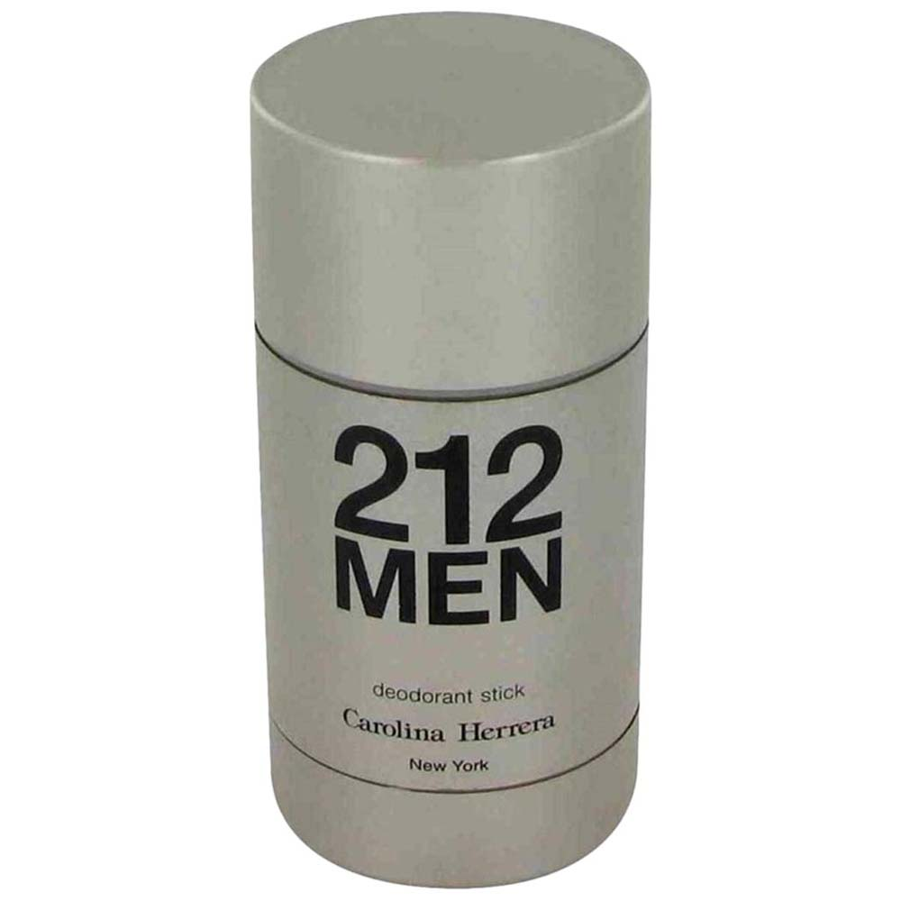 Carolina herrera fragrances 212 Men Deodorant Stick 75ml