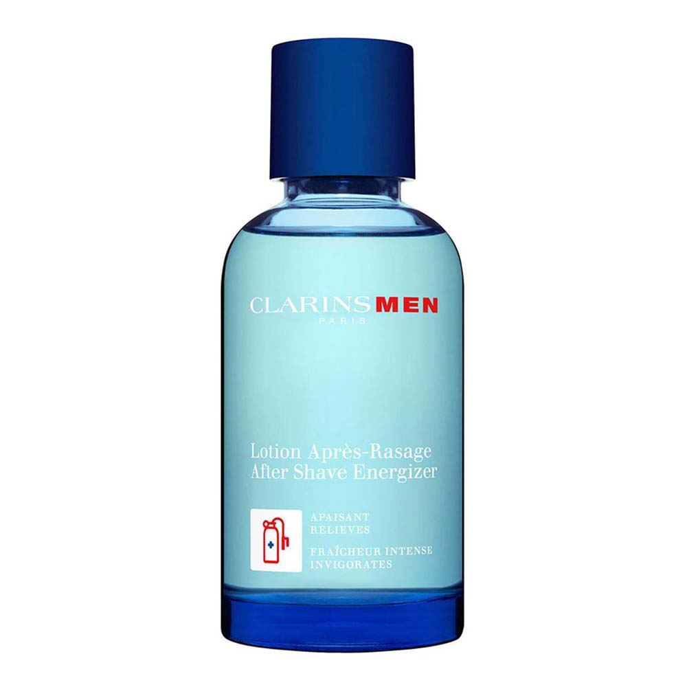 Clarins Men After Shave Lotion Energizer 100ml