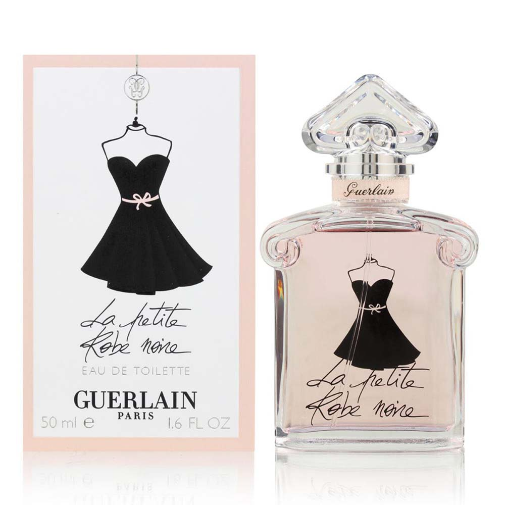 Guerlain La Petite Robe Noire Eau De Toilette 50ml Ǚ½ Dressinn