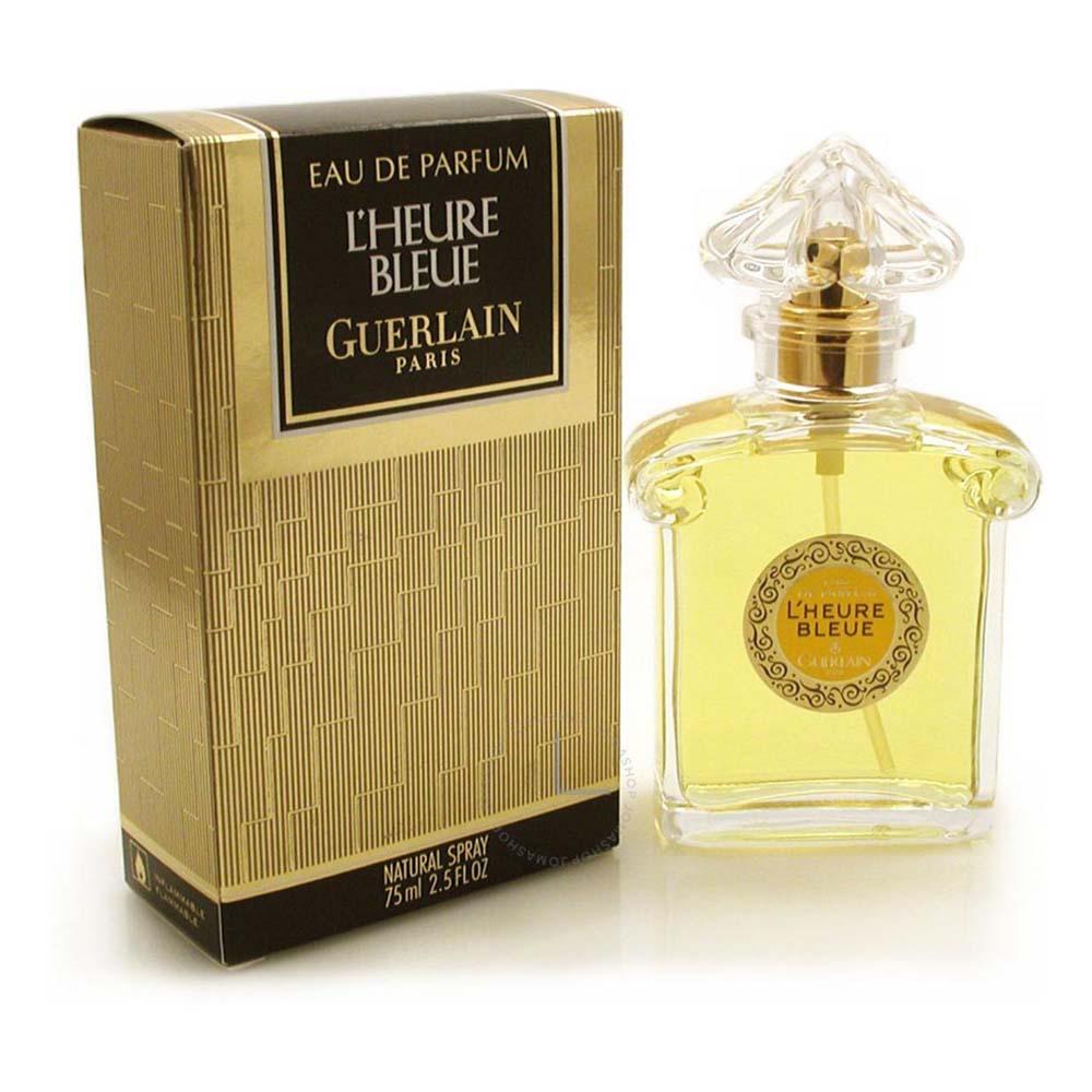 Parfum Heure Heure Heure Bleue Bleue Parfum RLc534qAjS