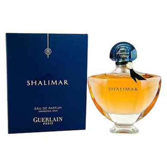 Guerlain Fragrances Shalimar Eau De Parfum 90ml бесцветный Dressinn