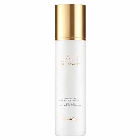 Guerlain Lait De Beaute Pure Radiance Cleanser 200ml