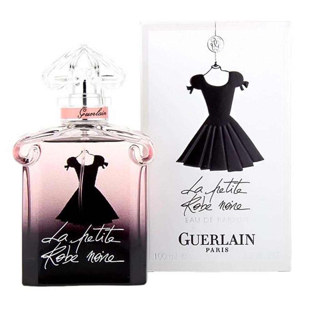 Guerlain petite robe noire intense