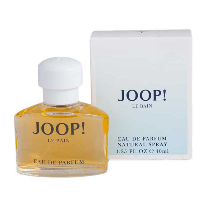 Joop fragrances Le Bain Eau De Parfum 40ml