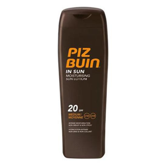 Piz buin fragrances In Sun Lotion Spf20 200ml