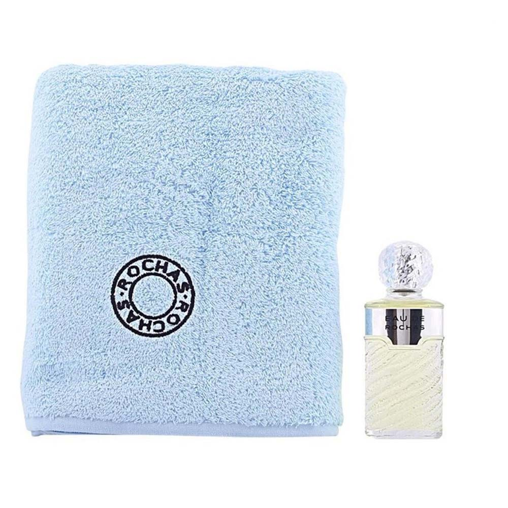 Rochas fragrances Eau De Toilette 100ml Towel