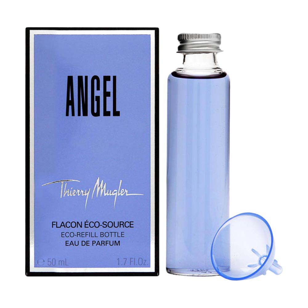 thierry mugler angel eau de parfum 50 ml k b og tilbud dressinn. Black Bedroom Furniture Sets. Home Design Ideas
