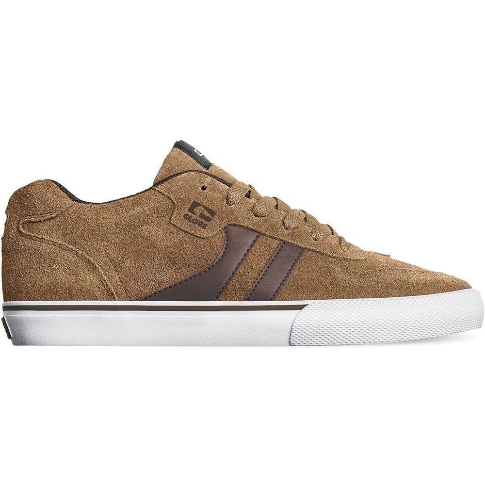 Sneakers Globe Encore 2 EU 42 1/2 Tan / Brown