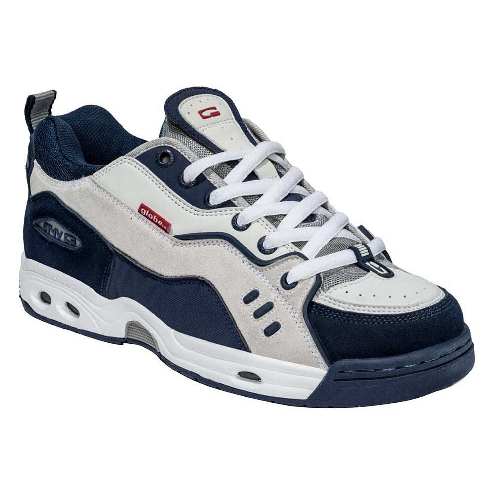 Sneakers Globe Ct Iv Classic EU 42 White / Blue