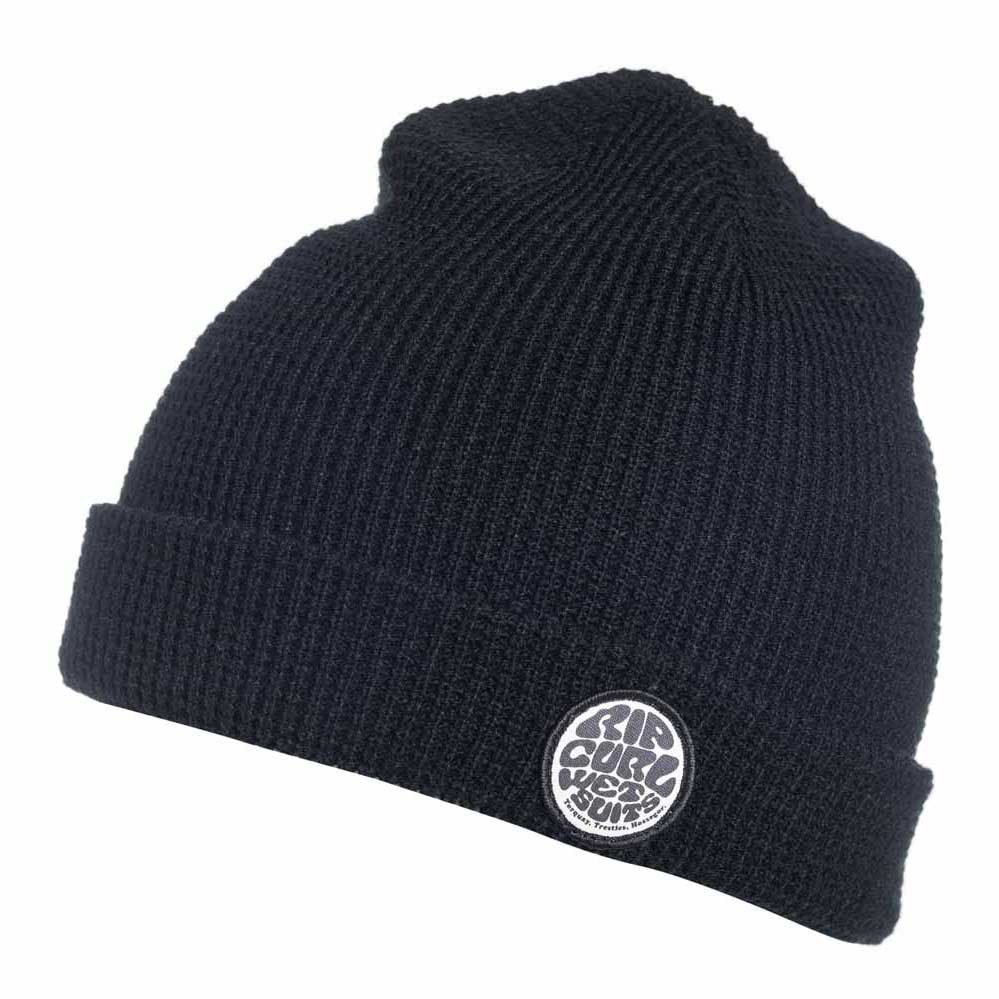 Rip curl Rubber Soul Beanie buy and offers on Dressinn a59ac8ddecf