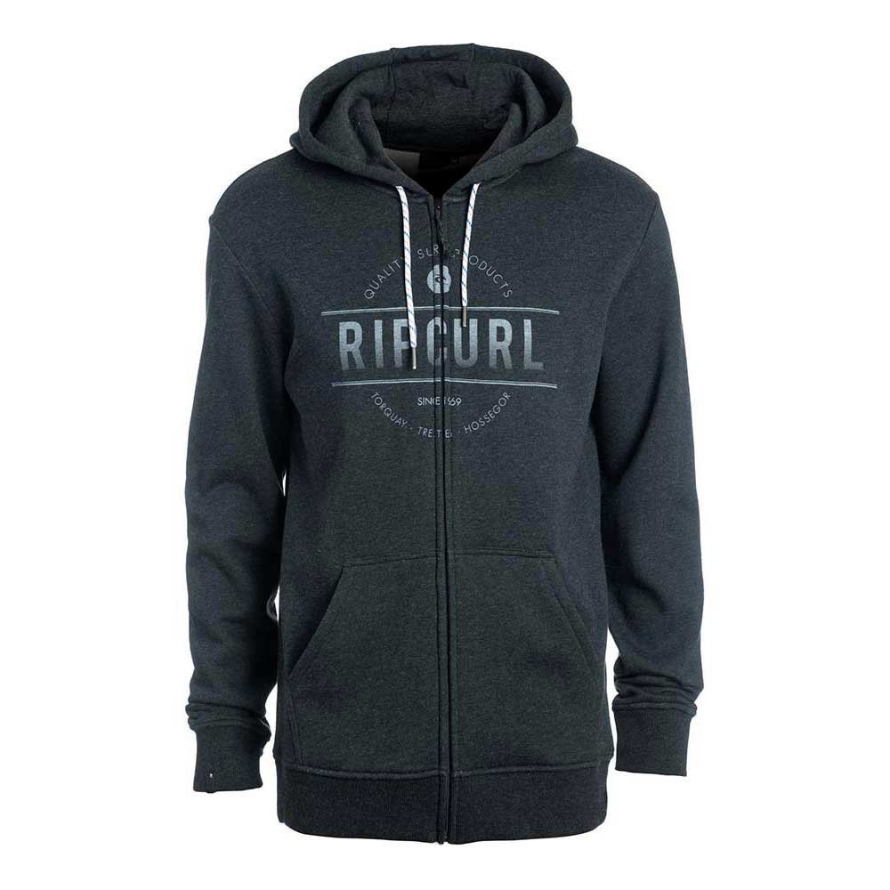 Rip curl Rounded Rip Zt Hood