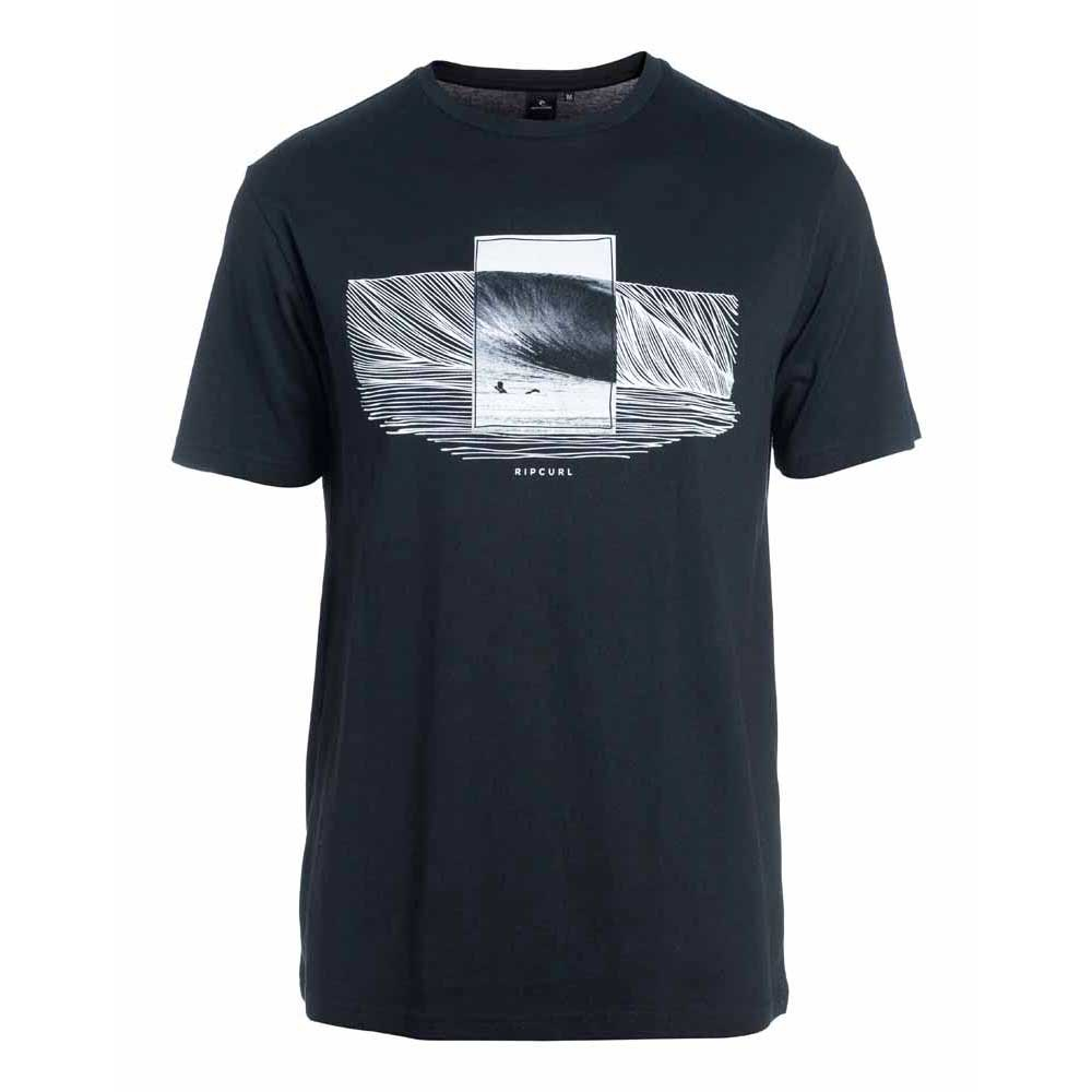 Rip curl Double Frame Ss Tee