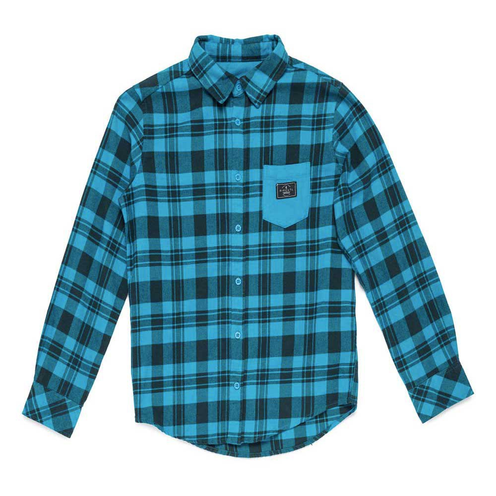 Rip curl New Lifestyle Ls Shirt