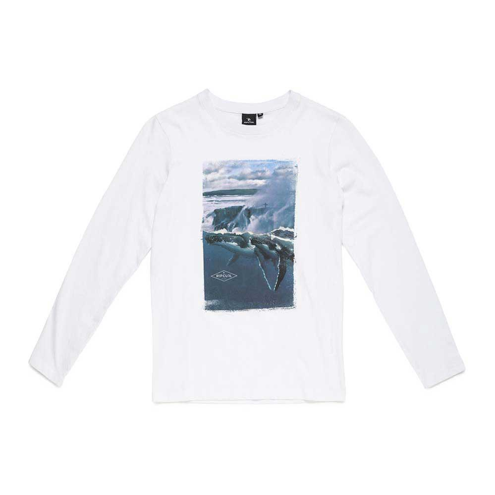 Rip curl Good Day Bad Day Ls Tee