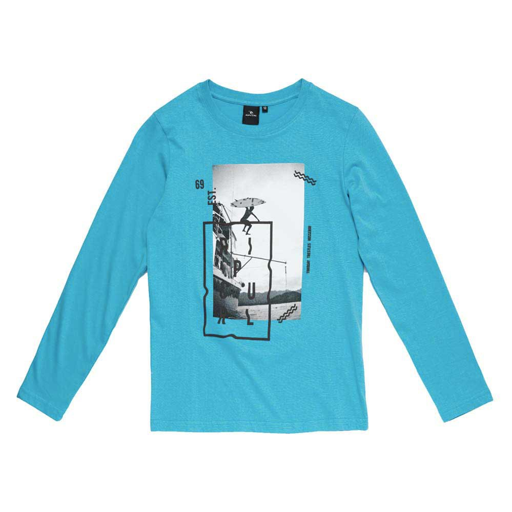 Rip curl Step By Step Ls Tee