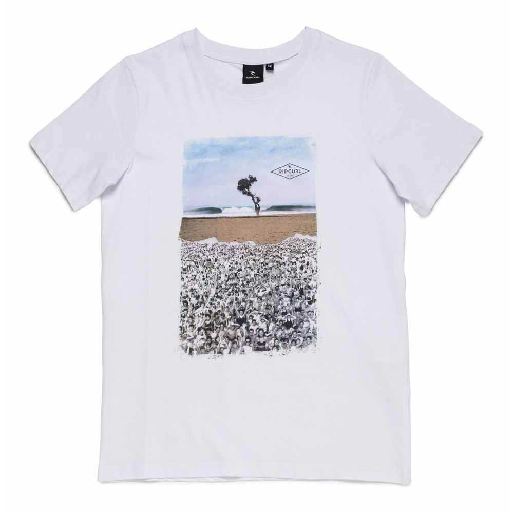Rip curl Good Day Bad Day Ss Tee