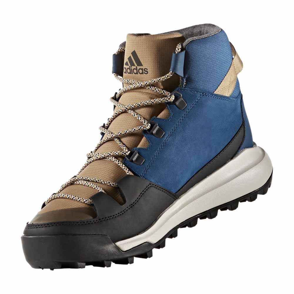 5031d4d0c76112 ... adidas Climawarm Climaproof Winterpitch Mid ...