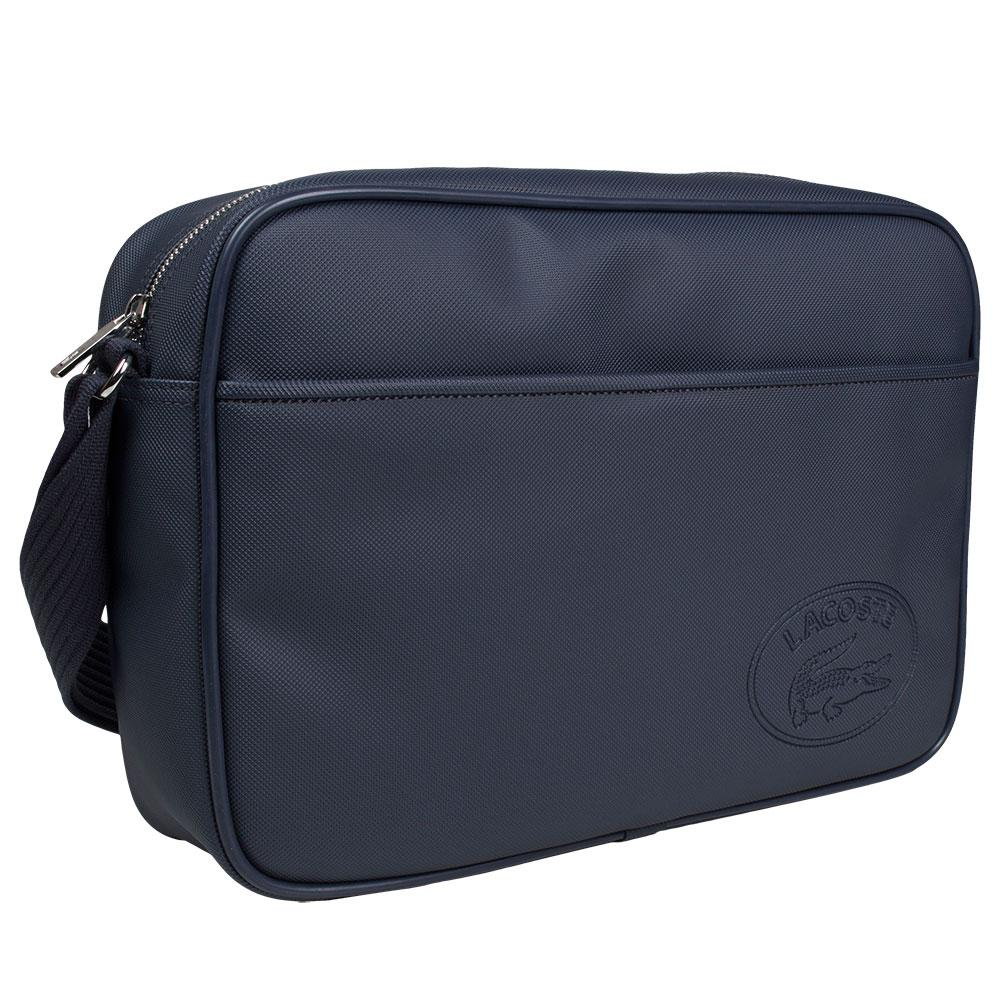 Lacoste NH0929HC035 Airline Bag