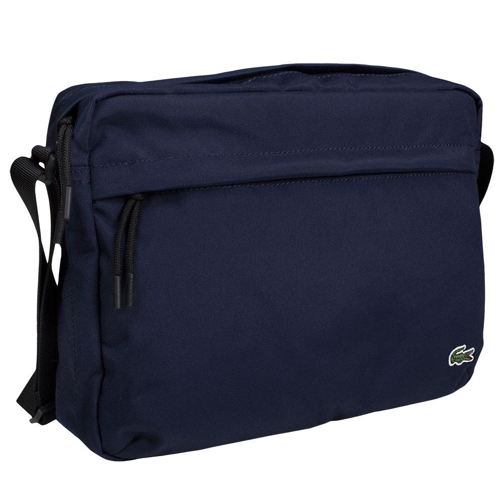 c1dc53ffa3a Lacoste NH1596NE066 Airline Bag Blue buy and offers on Dressinn