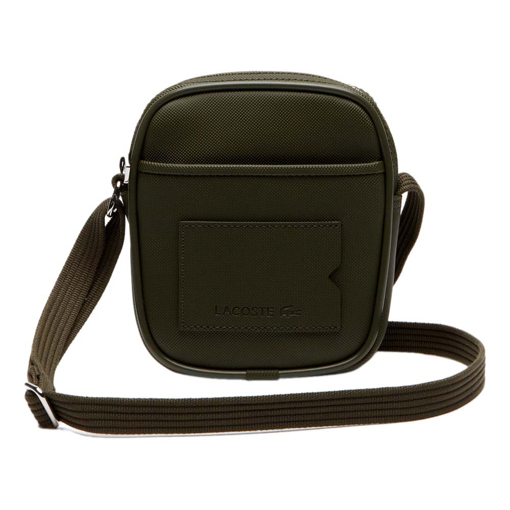 Lacoste NH1305HC460 XS Vertical Camera Bag