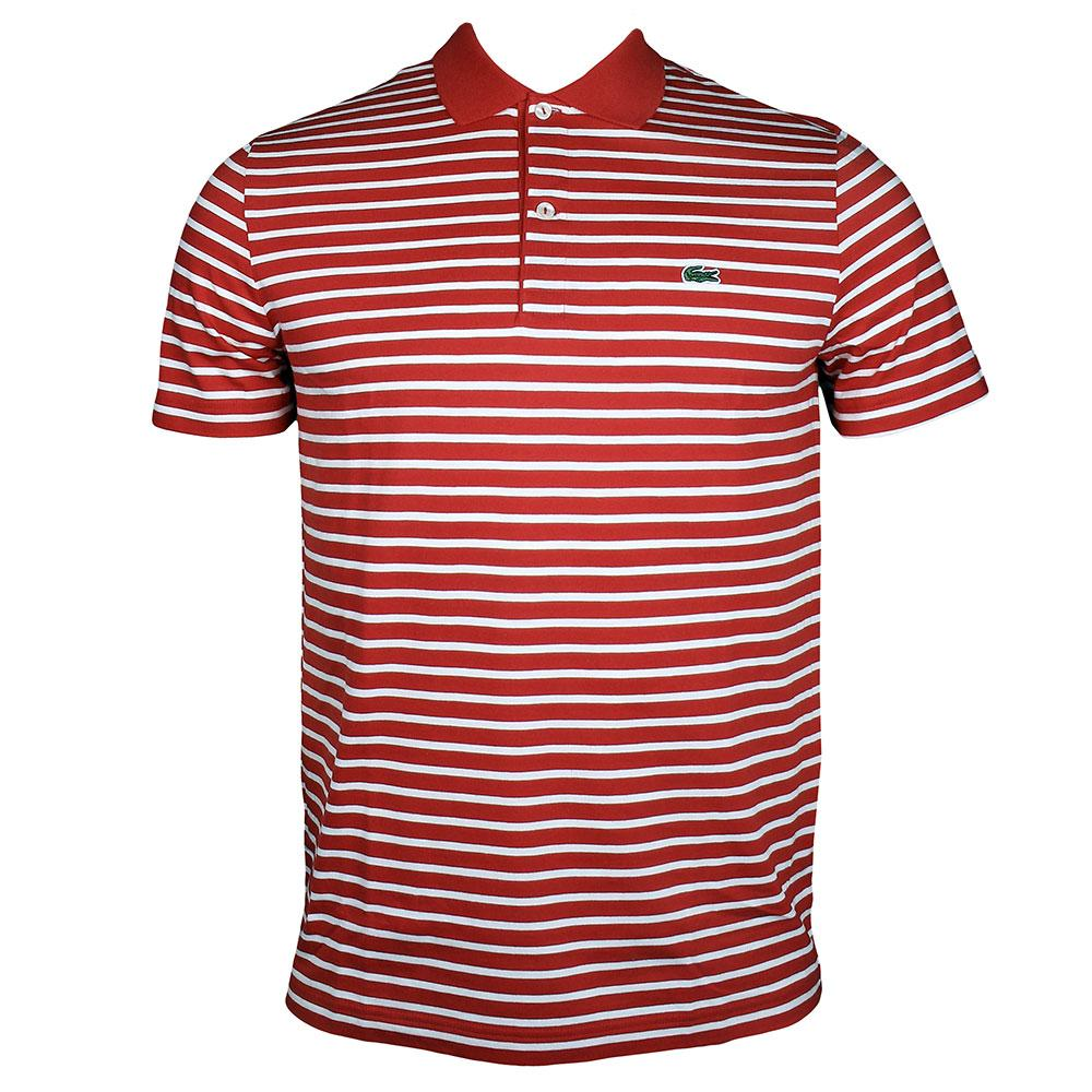 Lacoste DH49763TG SS Polo