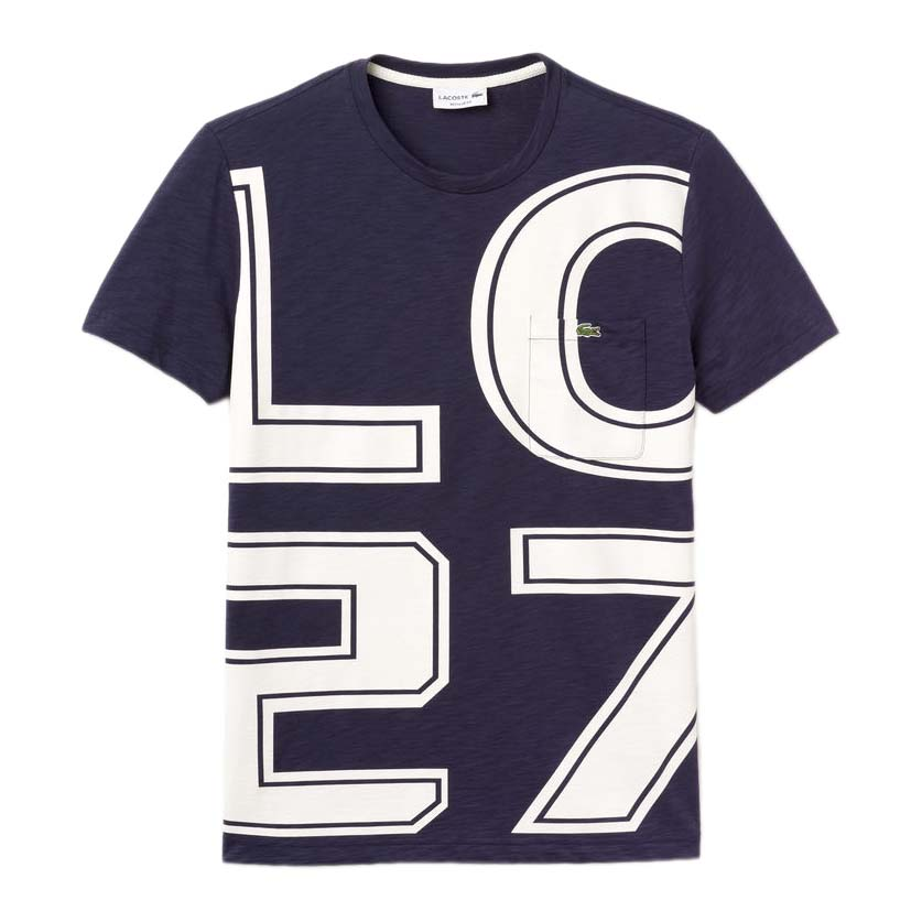 Lacoste TH21752DF T Shirt