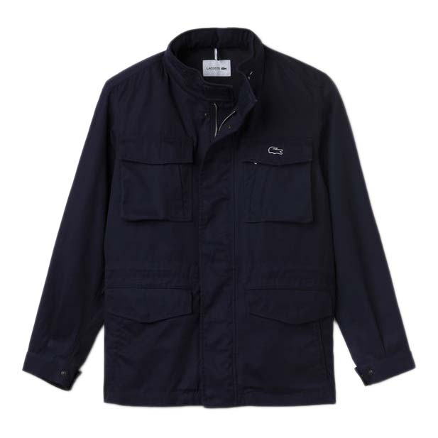 Lacoste BH5461166 Jacket