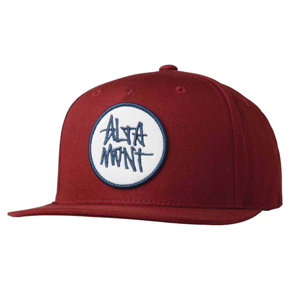 Altamont Stacked Snapback